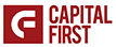 Capital First Logo