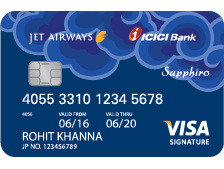 ICICI Ruby Credit Card
